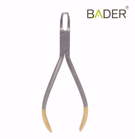 aparatología dental alicates retirar brackets daltech
