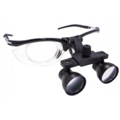 aparatología dental binocular daltech