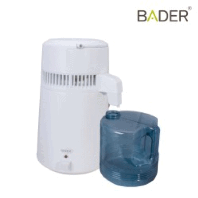 aparatología dental destilador 1 daltech