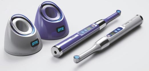 aparatología dental dteiled daltech