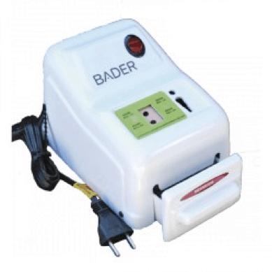aparatología dental incinerador daltech